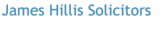 James Hillis Solicitors